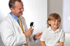 【案例】老人听力下降有家族史验配助听器