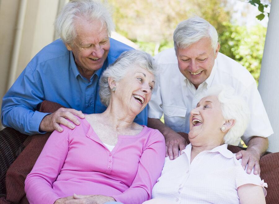 【案例】老人化脓性中耳炎、鼓膜大穿孔验配助听器