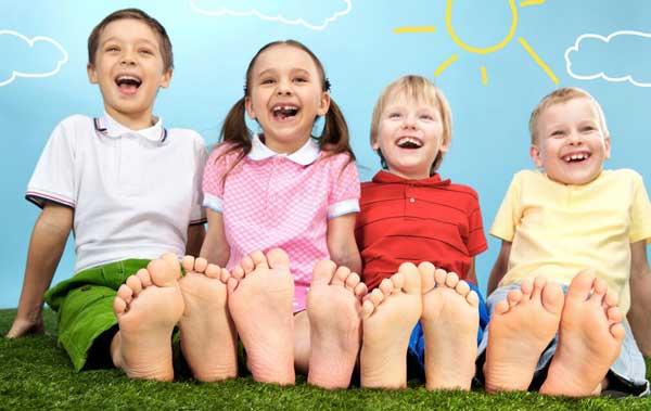 正确验配儿童助听器的五个要点