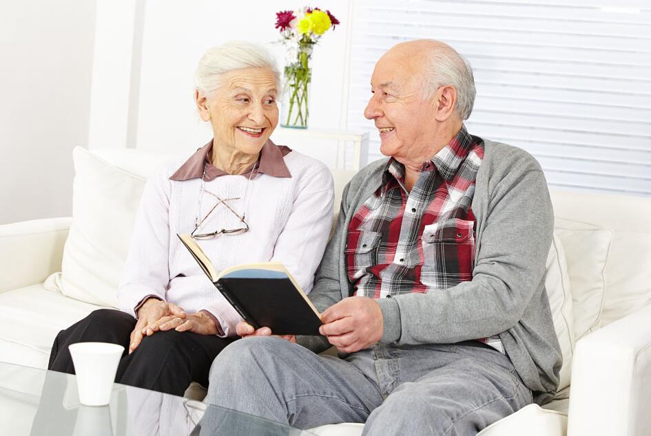 老年人耳聋的危害