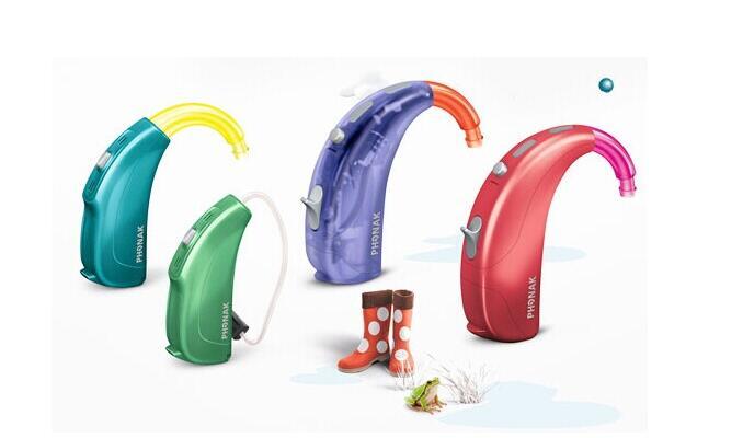 【案例】儿童先天内耳畸形验配助听器