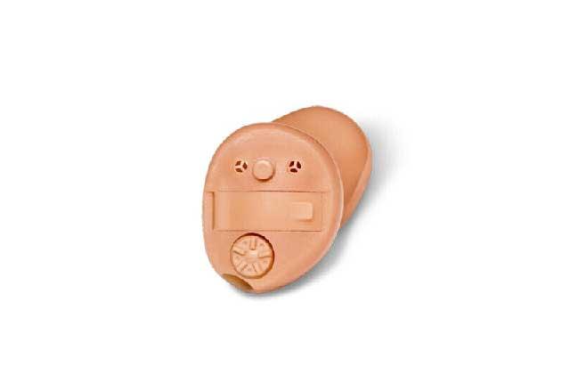 奥迪康助听器k70土星 CIC
