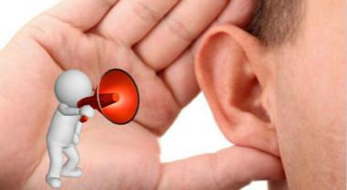 耳鸣出现预示着疾病不可忽视