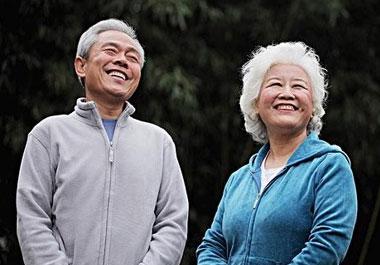 老年人耳聋的主要原因