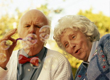 老人助听器的选择